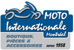 Moto Internationale Logo